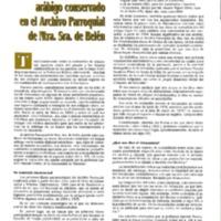Algunas reflexiones sobre un documento aràbigo conservado en el Archivo Parroquial de Nuestra Señora de Belén.pdf