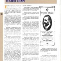 La inauguracion del Teatro Chapi.pdf