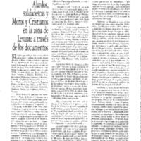 Alardos, soldadescas y Moros y Cristianos en la zona de Levante a través de los documentos.pdf