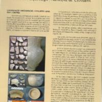 Conservació i restauració dels materials del Museu Arqueològic municipal de Crevillent..pdf