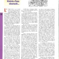 Mossàrabs, història d'una aberració
