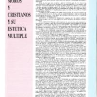 Los Moros y Vristianos y su estética múltiple.pdf